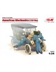 American Mechanics (1910s)