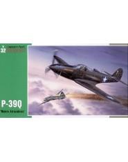 """P-39Q """"Makin Airacobras"""""""