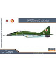 MiG-29 (9-13)
