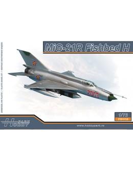 MiG-21R Fishbed H
