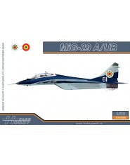 MiG-29 A/UB