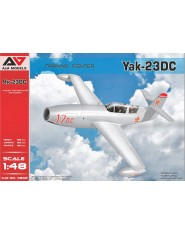 Yak-23DC