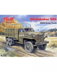 Studebaker US6, WWII Army Truck
