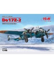 Do 17Z-2, WWII Finnish Bomber