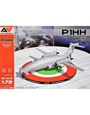 """""""P1.HH Hammerhead"""" (Concept) Unmanned aerial vehicle"""