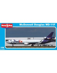 """MD-11F """"FedEx"""""""