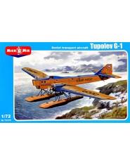 Tupolev G-1