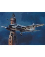 Heinkel He-111 C