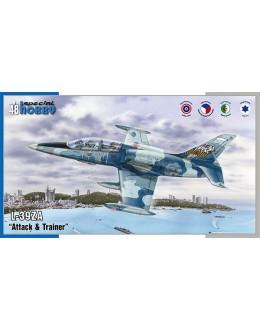 L-39ZA/ ZA ART Albatros
