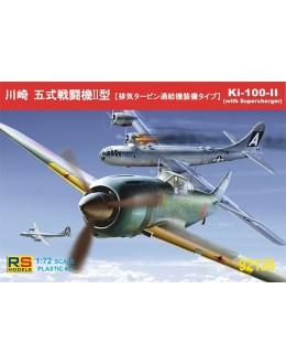 Ki-100 II