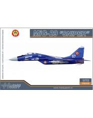"""MiG-29 """"SNIPER"""""""