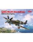 Spitfire Mk.IXC 'Beer Delivery', WWII British Fighter
