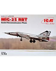 MiG-25 RBT